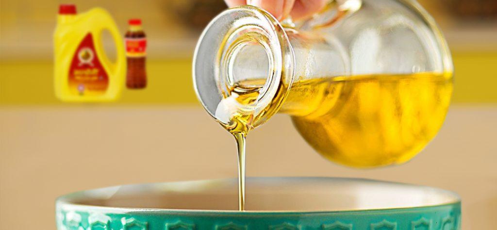 4 Health benefit of mustard oil