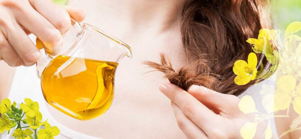 How to Use Mustard Oil to Get Healthier Hair